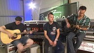 Rockpalast: Radio Havanna unplugged