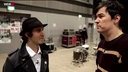 Rockpalast Backstage: Maximo Park
