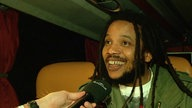 Rockpalast: Stephen Marley im Interview