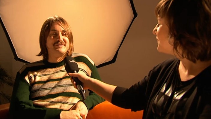 The Datsuns im Rockpalalast-Interview