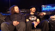 Rockpalast: The Inspector Cluzo im Interview