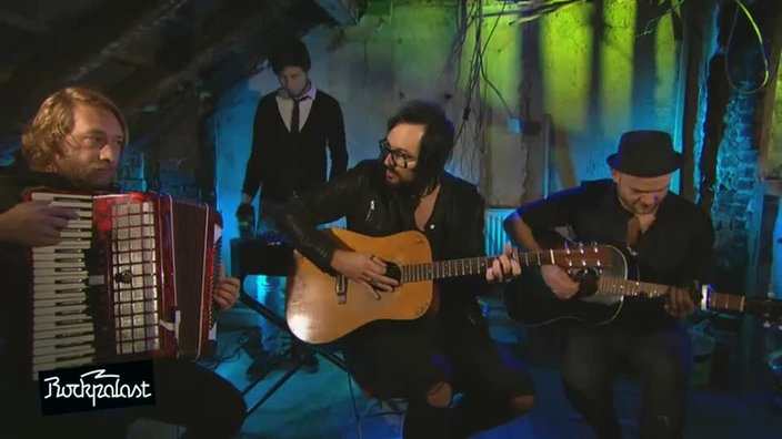 Unplugged: Blaudzun