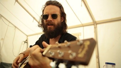 Unplugged: Father John Misty