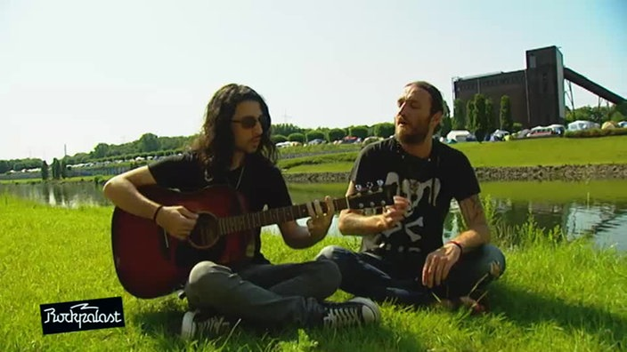 Unplugged: Orphaned Land
