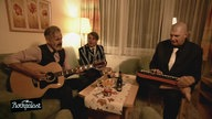 Unplugged: Triggerfinger
