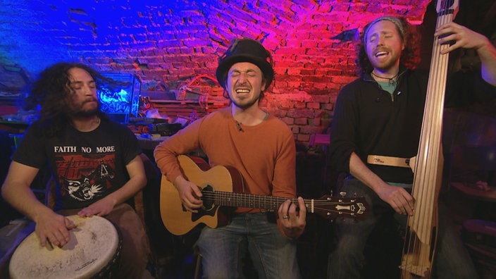 Unplugged: Wille And The Bandits