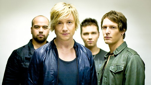 Bandfoto Sunrise Avenue