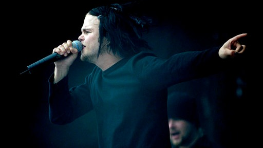 The Rasmus bei Rock am Ring