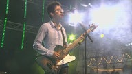We Are Scientists beim Haldern Pop Festival 2006