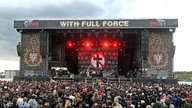 Bad Religion beim With Full Force 2016