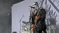 Behemoth beim With Full Force 2016