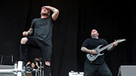Fit For An Autopsy beim With Full Force 2016