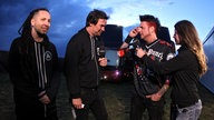 Five Finger Death Punch im Interview beim With Full Force 2016