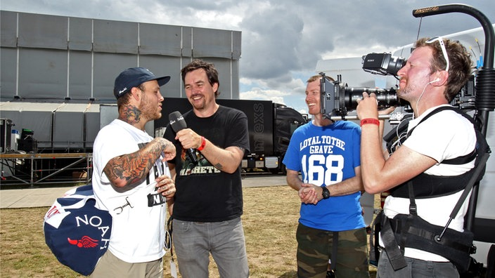 Stick To Your Guns im Interview mit Ingo Schmoll