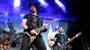 Trivium beim With Full Force 2016