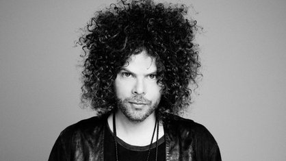 Gitarrist von Wolfmother
