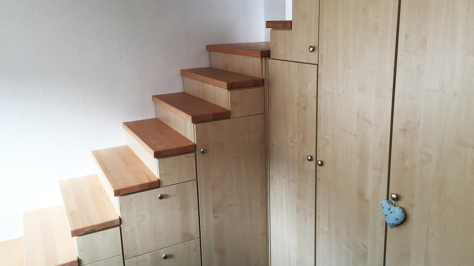 begehbarer schrank mal anders servicezeit sendungen a. Black Bedroom Furniture Sets. Home Design Ideas