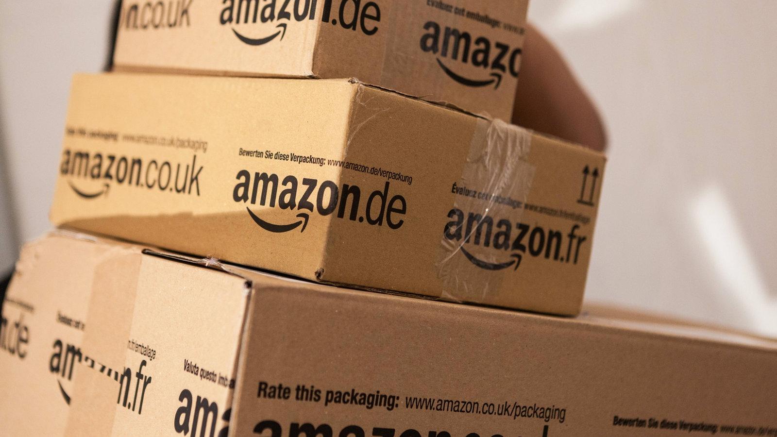 Amazon Keine Gewahrleistung Bei China Shops Servicezeit