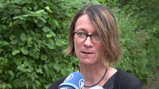 Bettina Rulofs, Sportsoziologin an der Universität Wuppertal