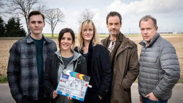 Dreharbeiten Für Neuen Dortmund Tatort Mehr Stunt Und Actionszenen
