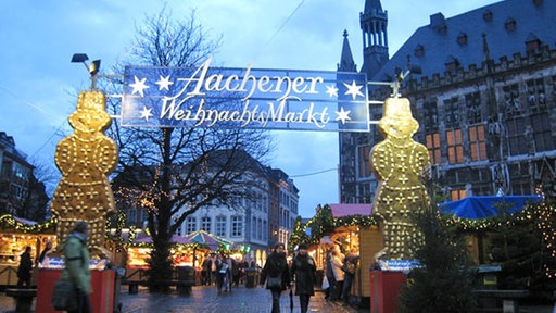 Bad Oeynhausen Weihnachtsmarkt.Unsere Weihnachtsmärkte Unser Westen Fernsehen Wdr