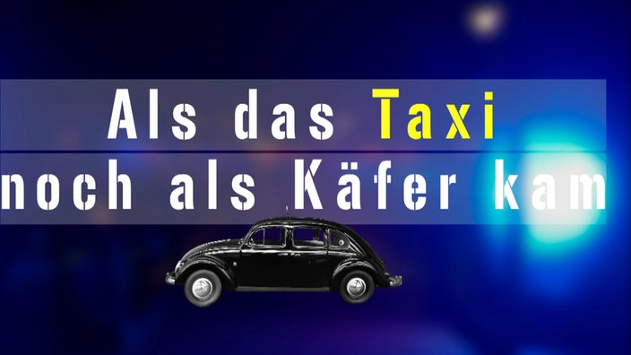 Taxi Wdr 4