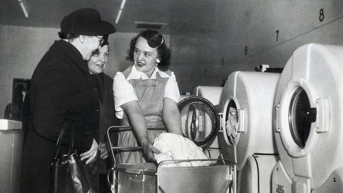Küche Kinder Krise Das Glück Der Hausfrau Wdrdok Fernsehen Wdr