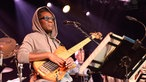 Leverkusener Jazztage 2015 - WDR Big Band feat. Richard Bona