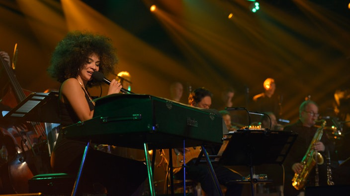 WDR Big Band feat. Kandace Springs