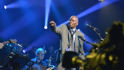 WDR Big Band feat. Maceo Parker