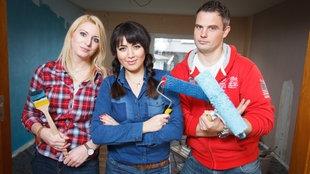 Emell Gök Che mit Julia und Hendrik aus Königswinter