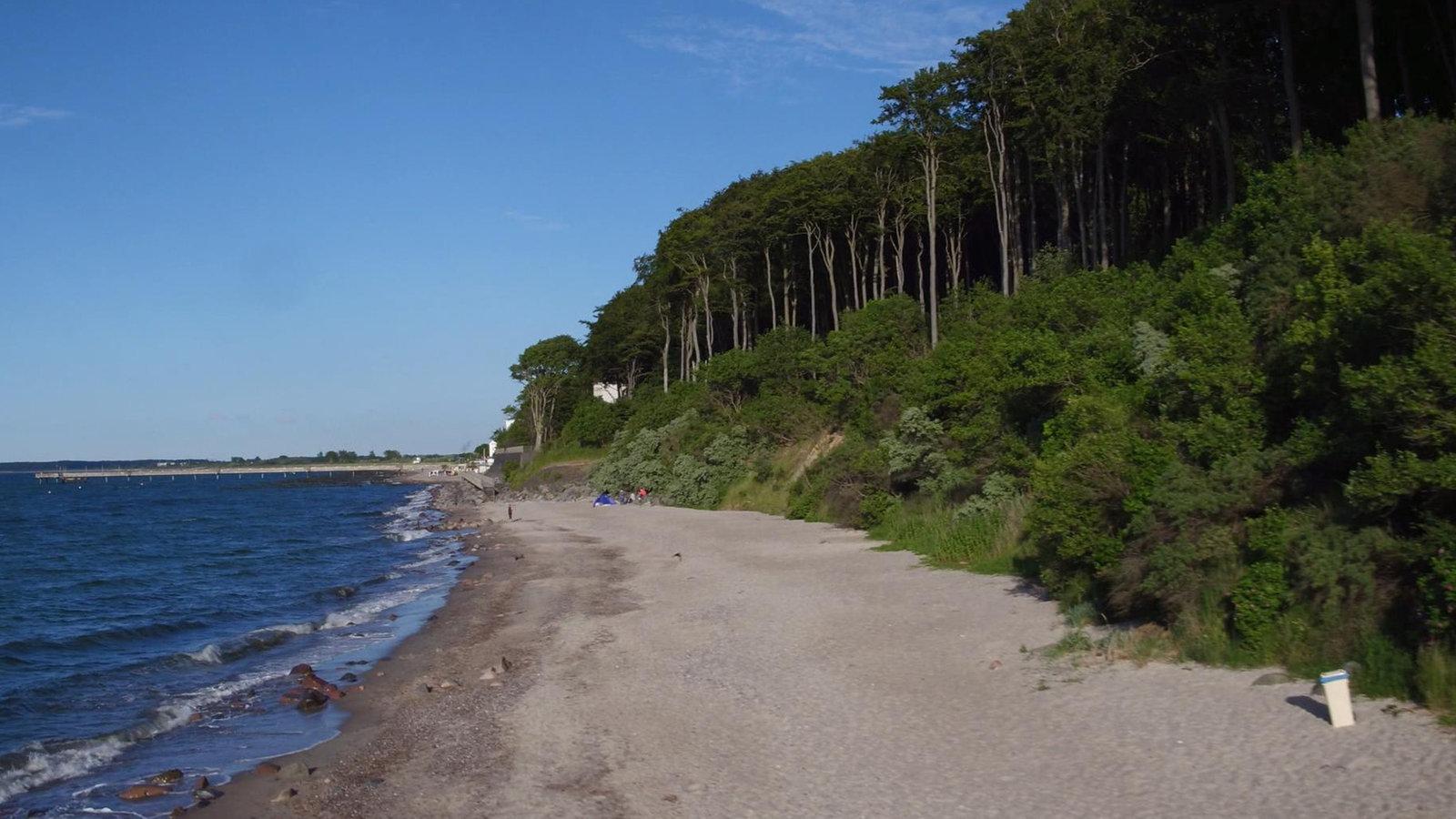 Wunderschön Ostsee