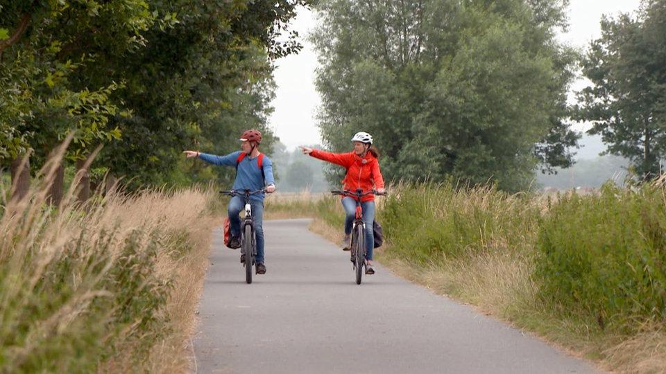 Wdr Fahrradtour