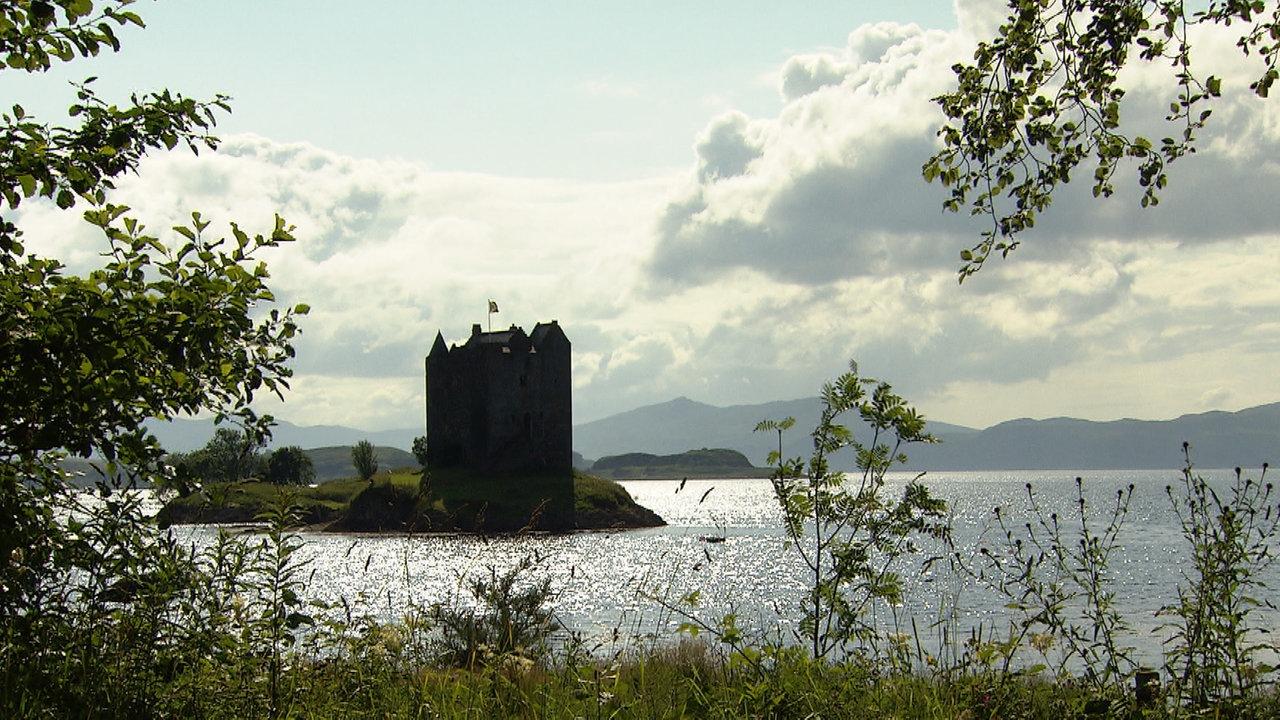 Wunderschön Schottland