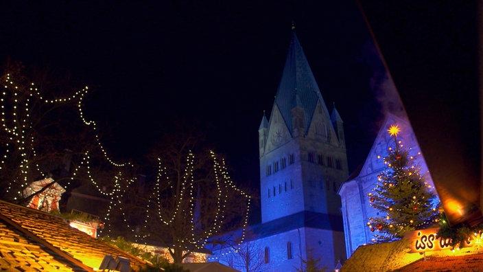 Soest Weihnachtsmarkt.Soest Markte In Der Alten Hansestadt Wunderschon