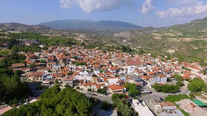 Wdr Wunderschön Zypern