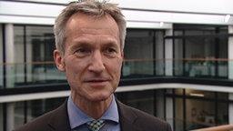 Frank Baranowski: Oberbürgermeister der Stadt Gelsenkirchen
