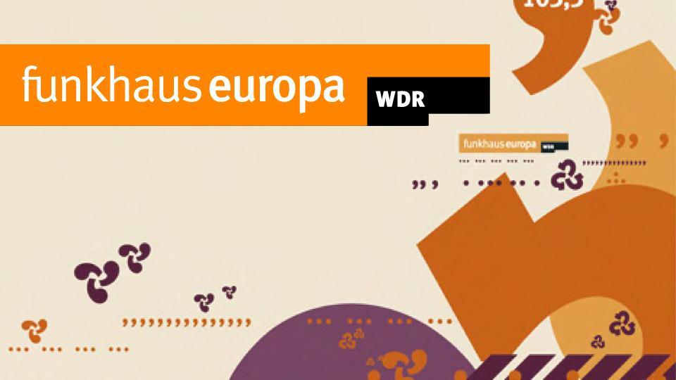 Logo Funkhaus Europa