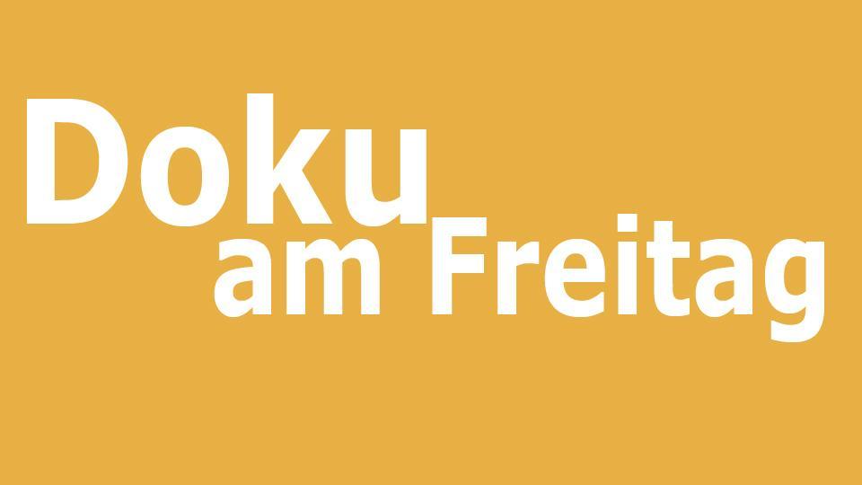 Logo der Sendung Doku am Freitag