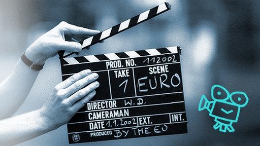 Wie ein Film entsteht - dok\' mal! - Film - Kultur - WDR