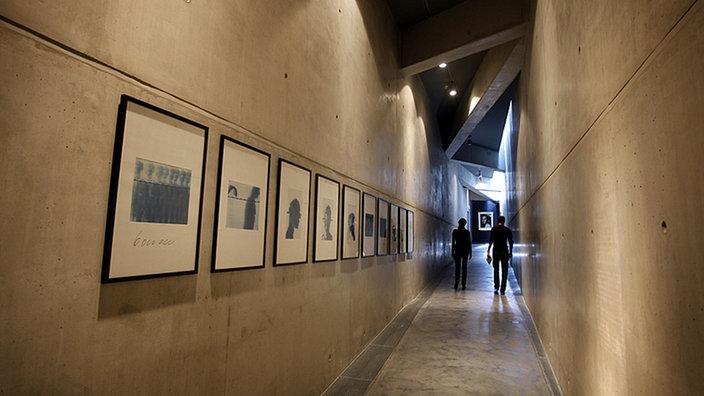 Daniel Libeskind Felix Nussbaum Haus Osnabrück Kunst