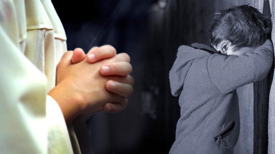 Sexueller Missbrauch Katholische Kirche