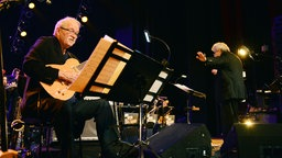 WDR Big Band feat. John Abercrombie & Adam Nussbaum
