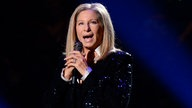 Barbra Streisand live in Brooklyn 2012