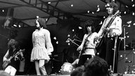 Rolling Stones live 1969