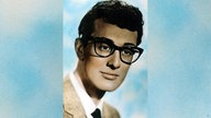 Musiklegende Buddy Holly