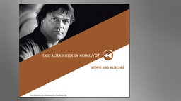 CD-Cover Tage Alter Musik in Herne 2007