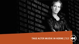 CD Cover Tage Alter Musik in Herne 2012