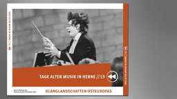 CD Cover Tage Alter Musik in Herne 2013