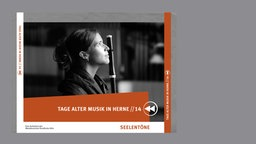 CD Cover Tage Alter Musik in Herne 2014